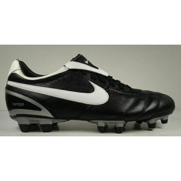 2007 NIKE TIEMPO MYSTIC II FG Soccer Cleats ffad8022cd39